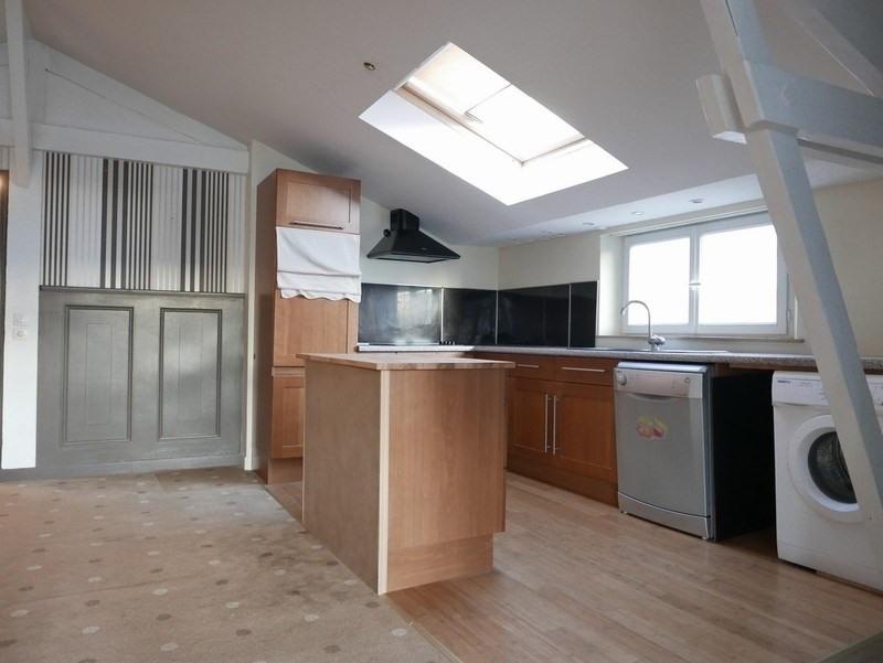 Investment property house / villa Trouville sur mer 352000€ - Picture 6