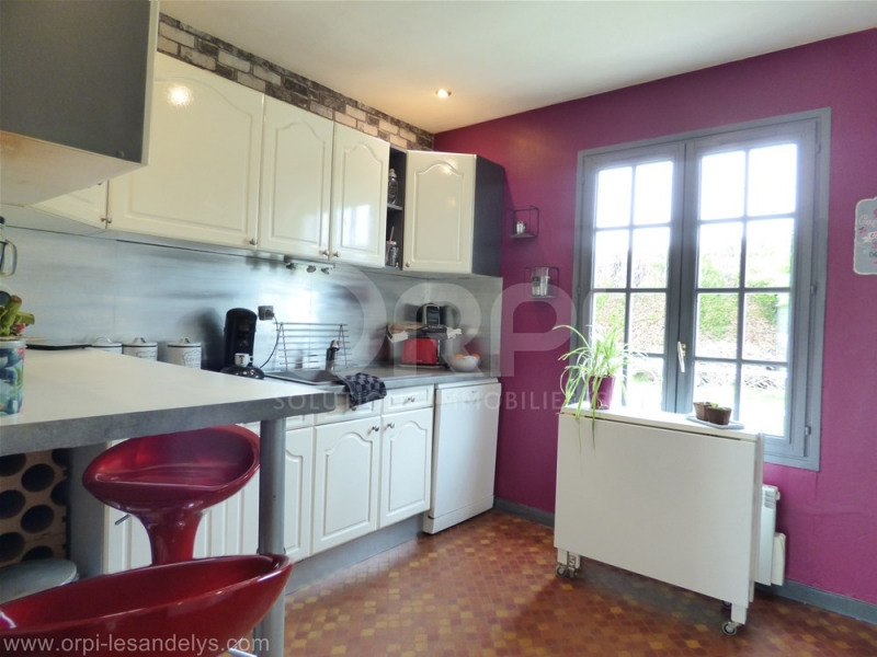 Vente maison / villa Saint clair sur epte 298 000€ - Photo 2
