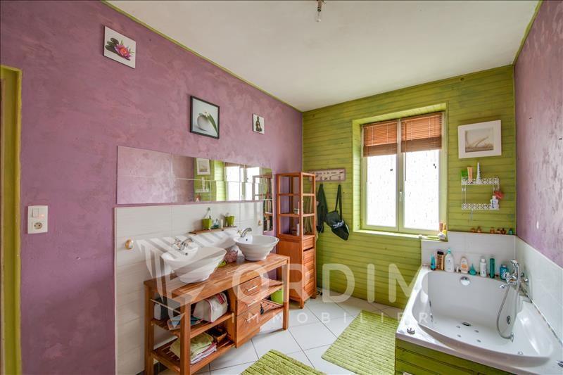 Vente maison / villa Courson les carrieres 152600€ - Photo 6