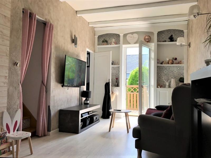 Sale house / villa St leu la foret 309000€ - Picture 2