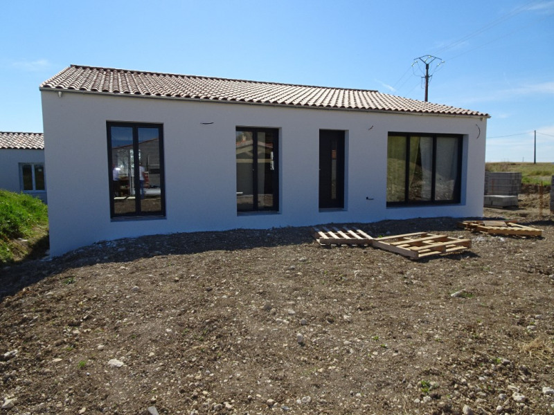 Sale house / villa Chatelaillon plage 346 500€ - Picture 1