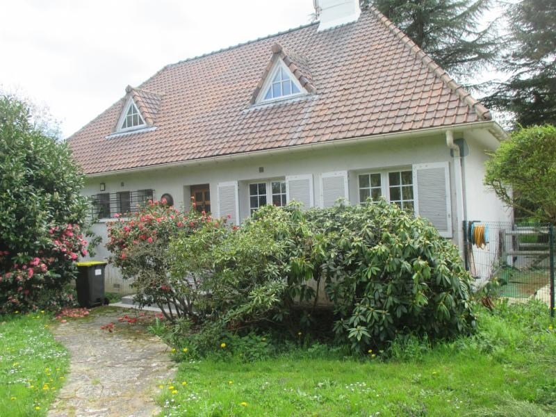 Vente maison / villa Longpont sur orge 460000€ - Photo 1