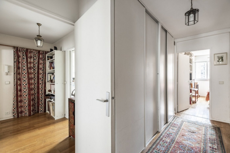 Sale apartment Paris 20ème 730 000€ - Picture 4