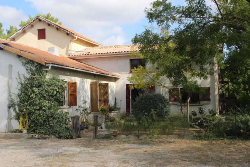 Sale house / villa Saint cannat 478 400€ - Picture 3