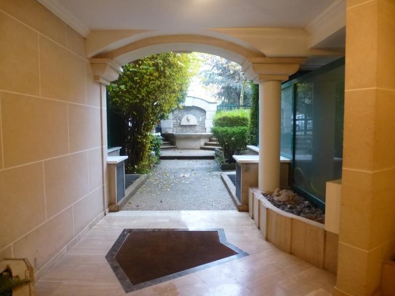Sale apartment Le perreux sur marne 440000€ - Picture 2