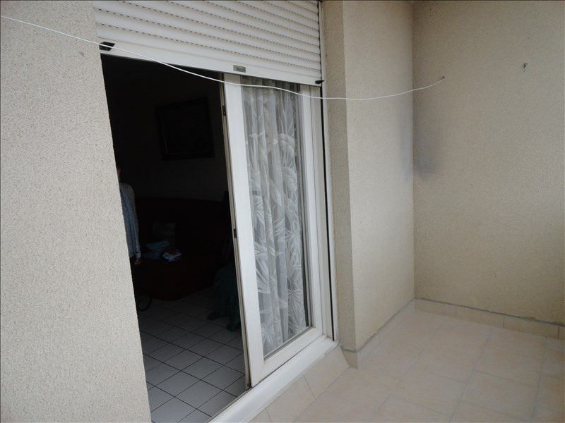 Investment property apartment Lunel 79 715€ - Picture 5
