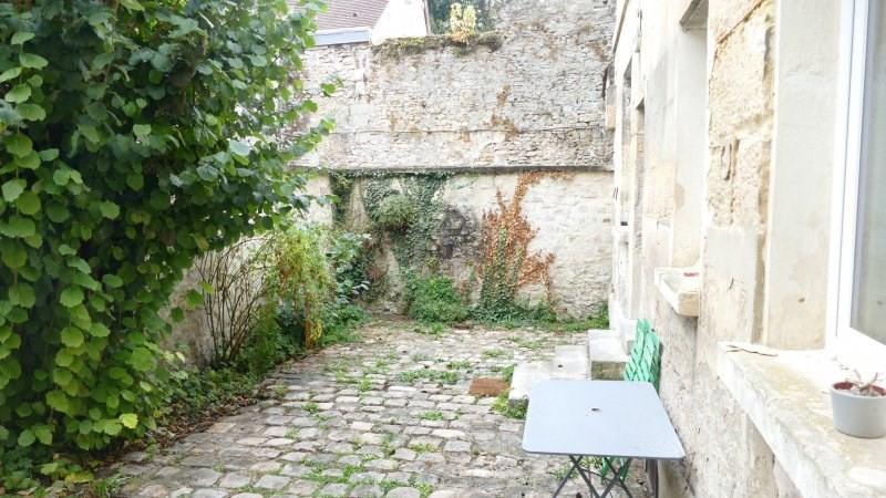 Vente appartement Senlis 175000€ - Photo 7