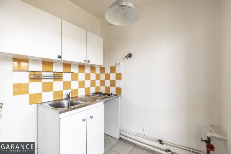 Sale apartment Paris 12ème 315000€ - Picture 8