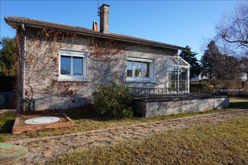 Alquiler  casa Malissard 890€ CC - Fotografía 2