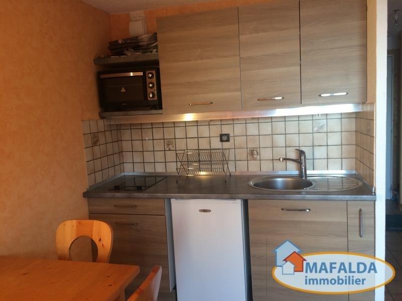 Location appartement Mont saxonnex 340€ CC - Photo 2