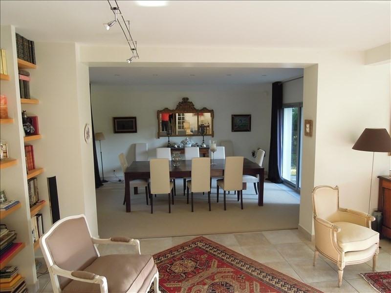 Deluxe sale house / villa St andre des eaux 997500€ - Picture 3