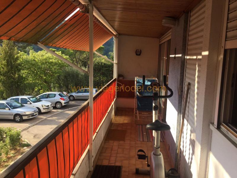 Lijfrente  appartement La trinité 42500€ - Foto 1