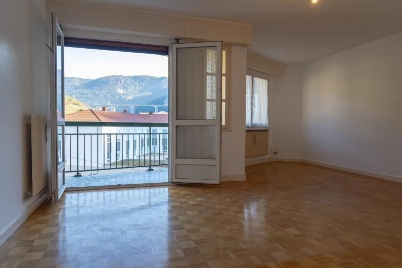 Rental apartment Nantua 715€ CC - Picture 2