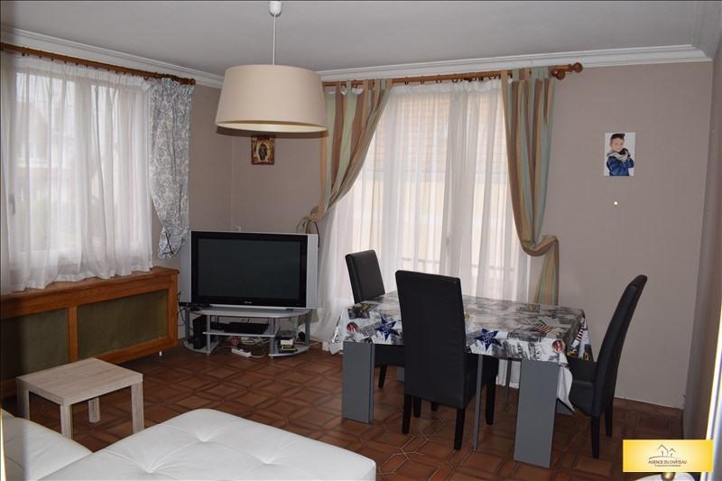Sale house / villa Rosny sur seine 235000€ - Picture 2