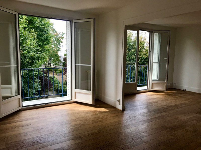 Rental apartment Bois-colombes 1870€ CC - Picture 3