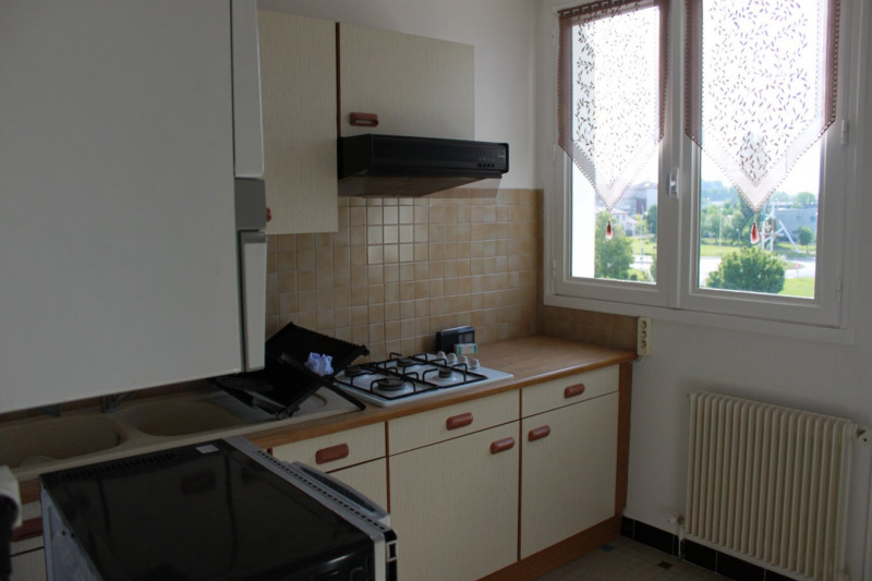 Sale apartment Pont eveque 89 000€ - Picture 2