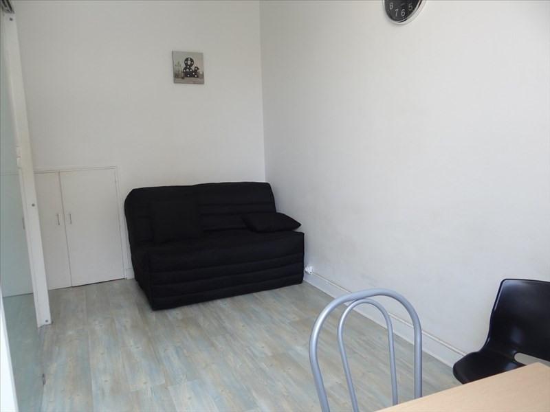 Vente appartement Bordeaux 111500€ - Photo 3