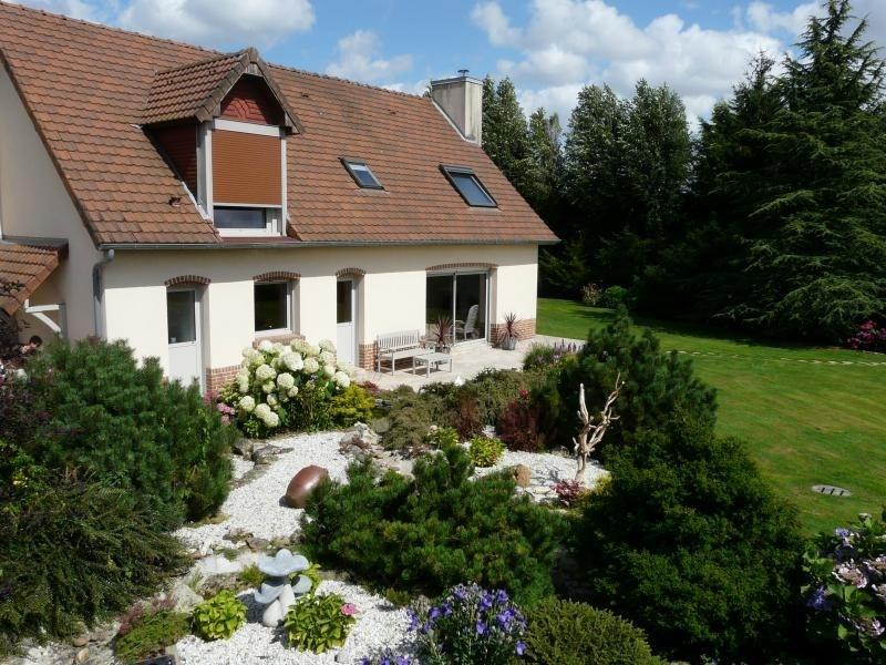 Sale house / villa Bapaume 310000€ - Picture 2