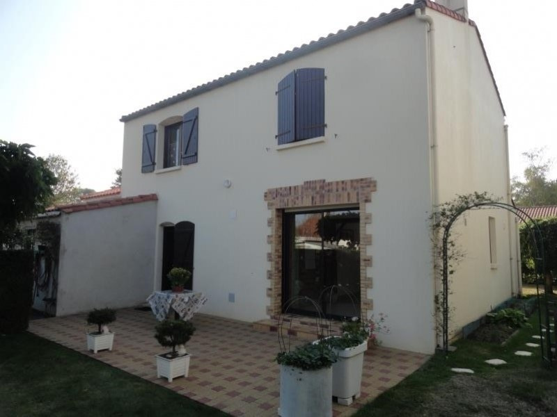 Vente maison / villa Clisson 299 900€ - Photo 4
