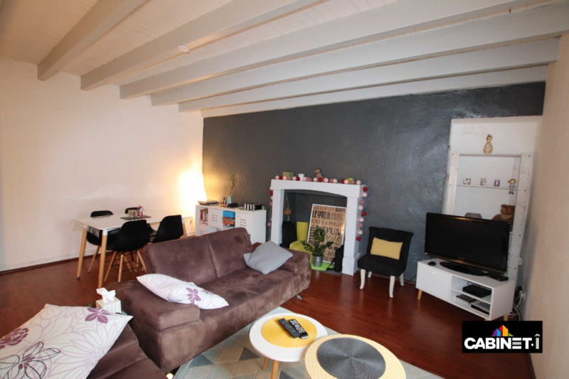 Rental apartment St etienne de montluc 566€ CC - Picture 3