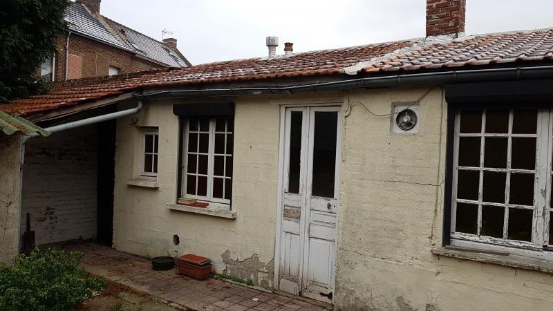 Vente maison / villa Raillencourt ste olle 85000€ - Photo 7