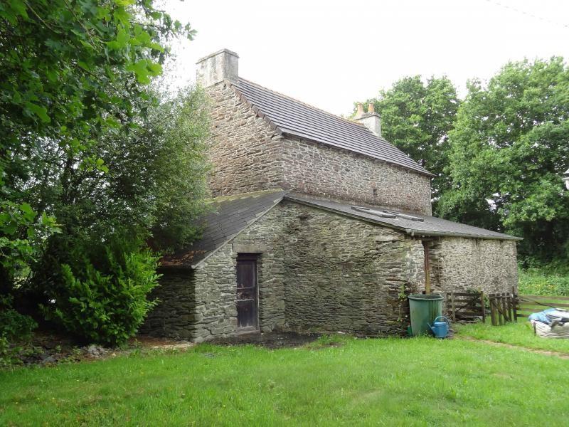 Sale house / villa Saint igeaux 130000€ - Picture 8