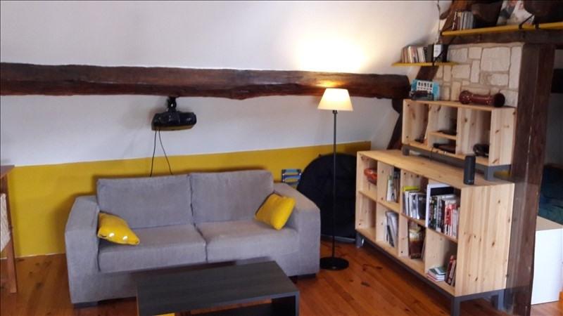 Verkoop  appartement Epernon 96300€ - Foto 1