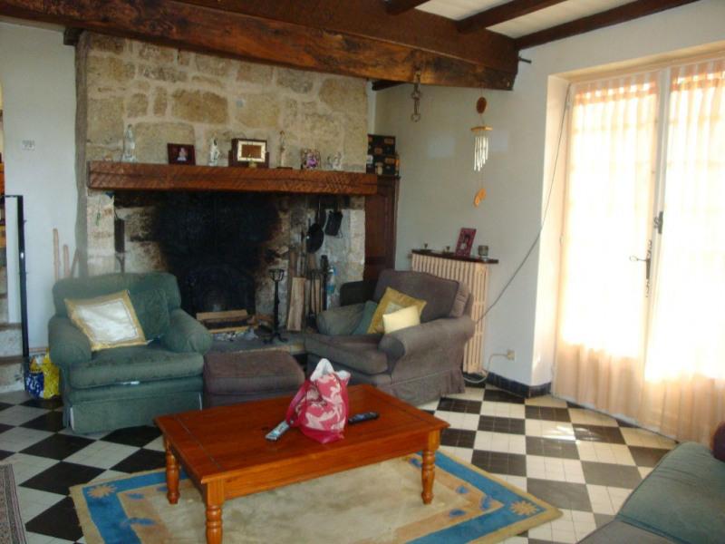 Sale house / villa Bajamont 235000€ - Picture 3