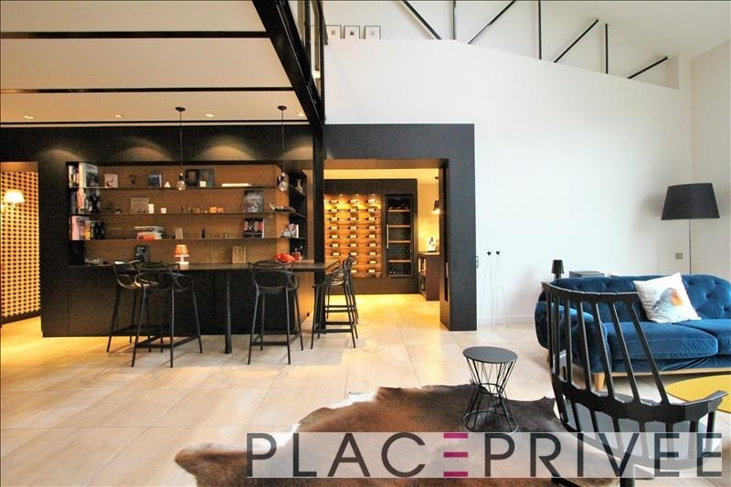 Vente de prestige loft/atelier/surface Nancy 585 000€ - Photo 4