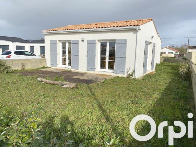 Vente maison / villa Saint palais sur mer 381425€ - Photo 1