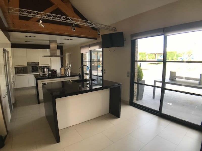 Deluxe sale house / villa Lesigny 980000€ - Picture 6