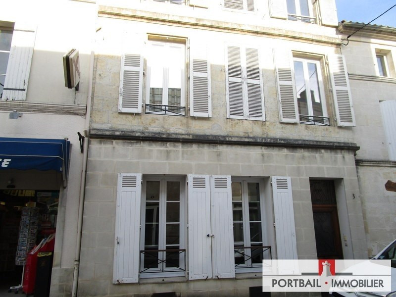 Vente maison / villa Montendre 220 000€ - Photo 1