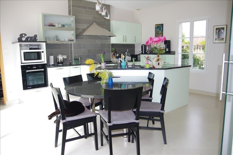 Immobile residenziali di prestigio casa Saint hilaire st mesmin 693000€ - Fotografia 3