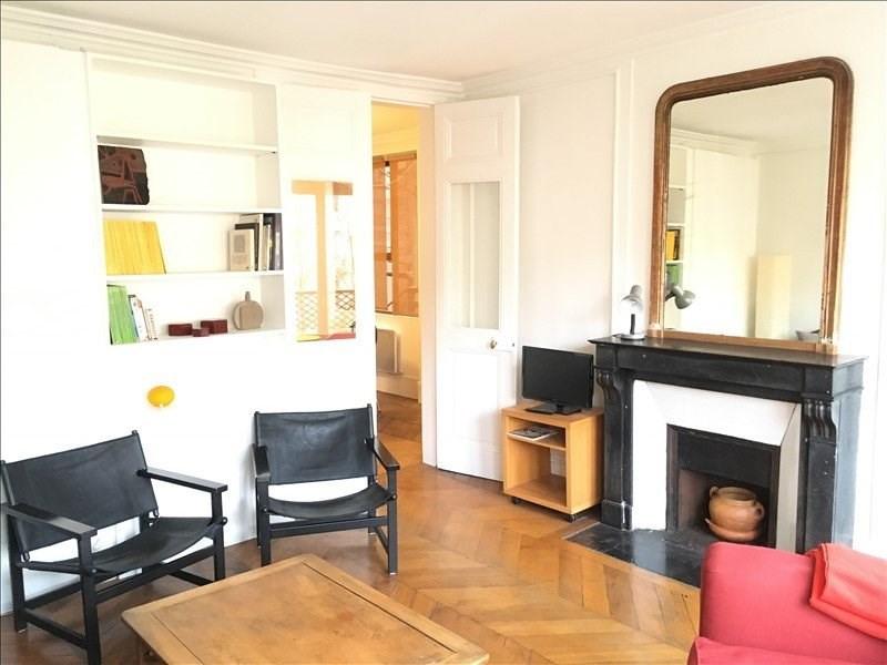 Location appartement Paris 14ème 2165€ CC - Photo 2