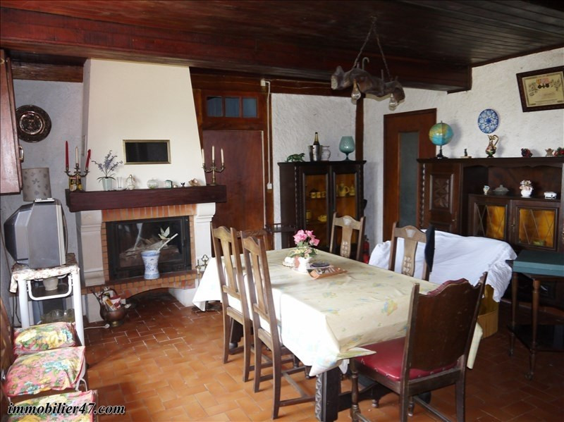 Vente maison / villa Castelmoron sur lot 119 000€ - Photo 5