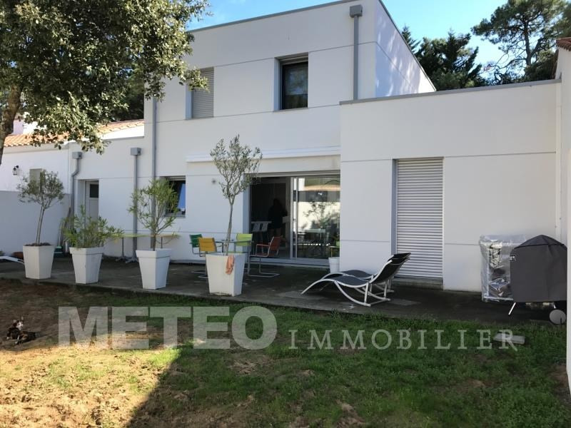 Verkauf haus La tranche sur mer 377400€ - Fotografie 9