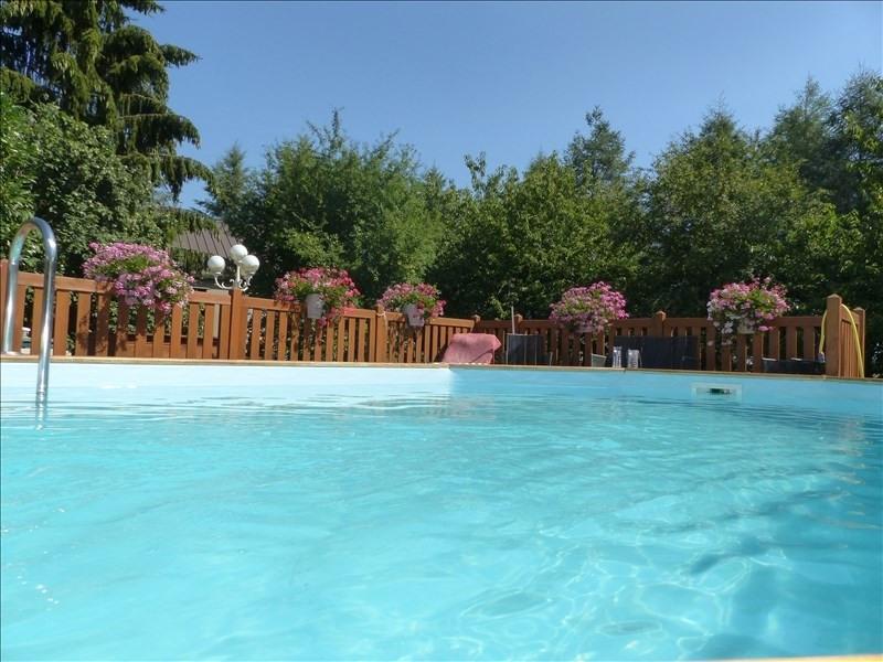 Sale house / villa Boeurs en othe 299000€ - Picture 8