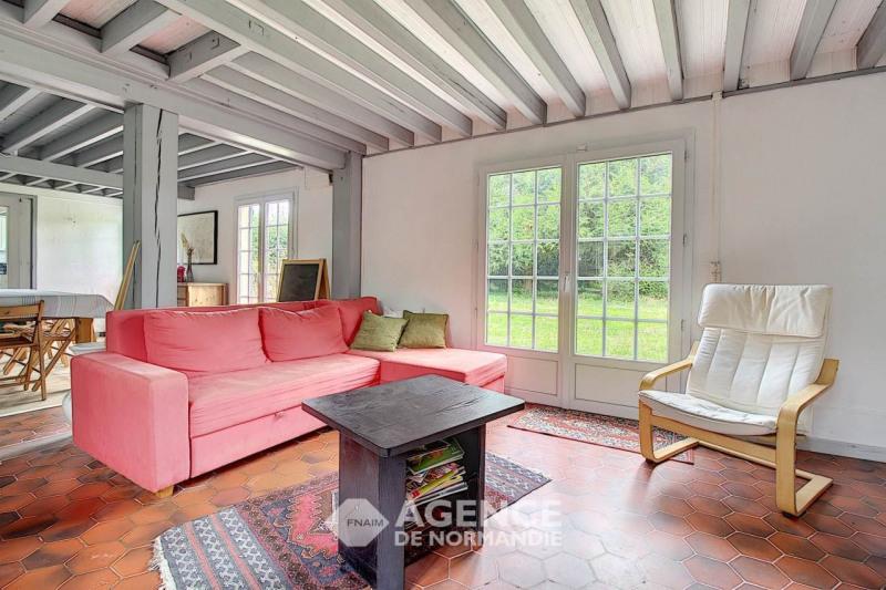 Vente maison / villa Montreuil-l'argille 135000€ - Photo 3
