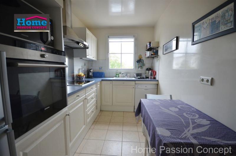 Sale apartment Rueil malmaison 540000€ - Picture 3