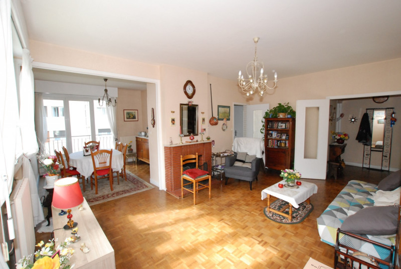 Sale apartment Talence 227 500€ - Picture 1
