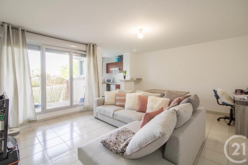 Sale apartment Colomiers 108000€ - Picture 3