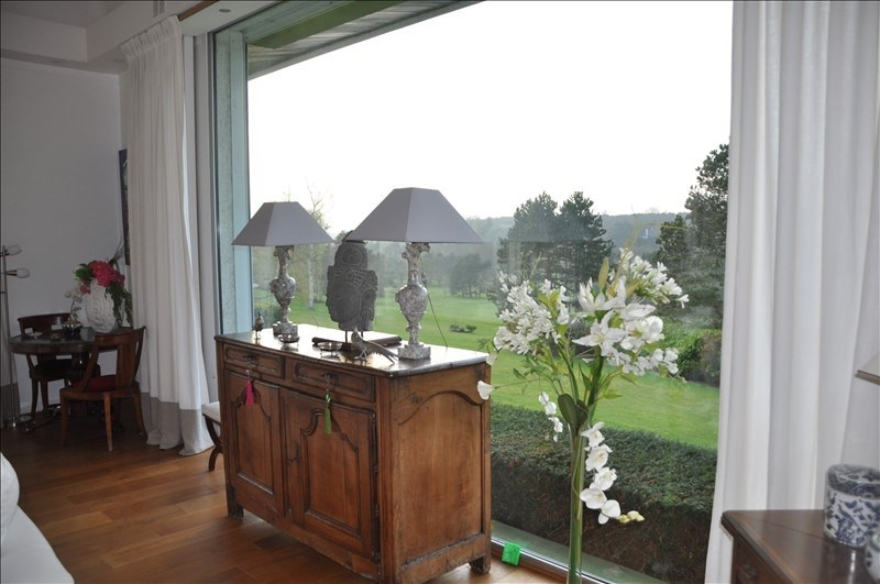 Vente de prestige maison / villa Saint-nom la breteche 1545000€ - Photo 12