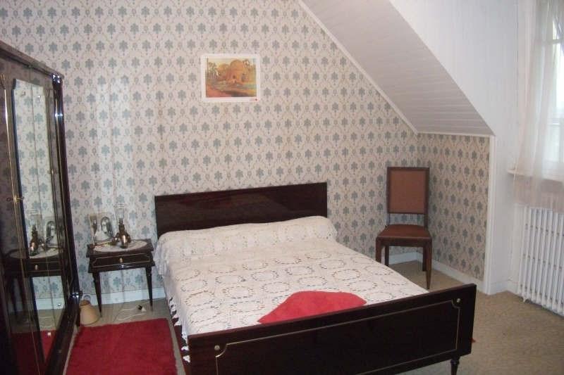 Vente maison / villa Esquibien 84000€ - Photo 7
