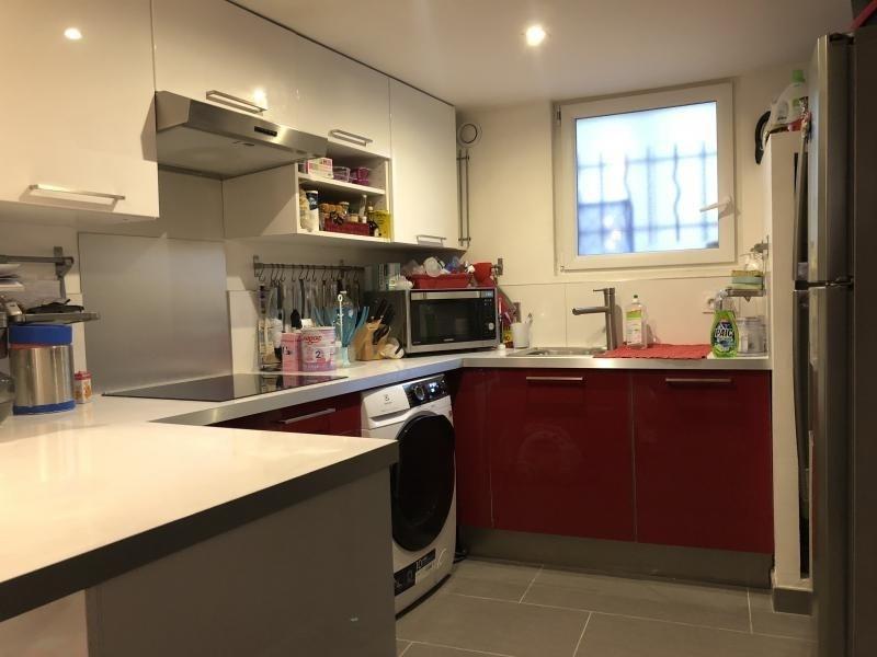 Vente appartement Taverny 157000€ - Photo 4
