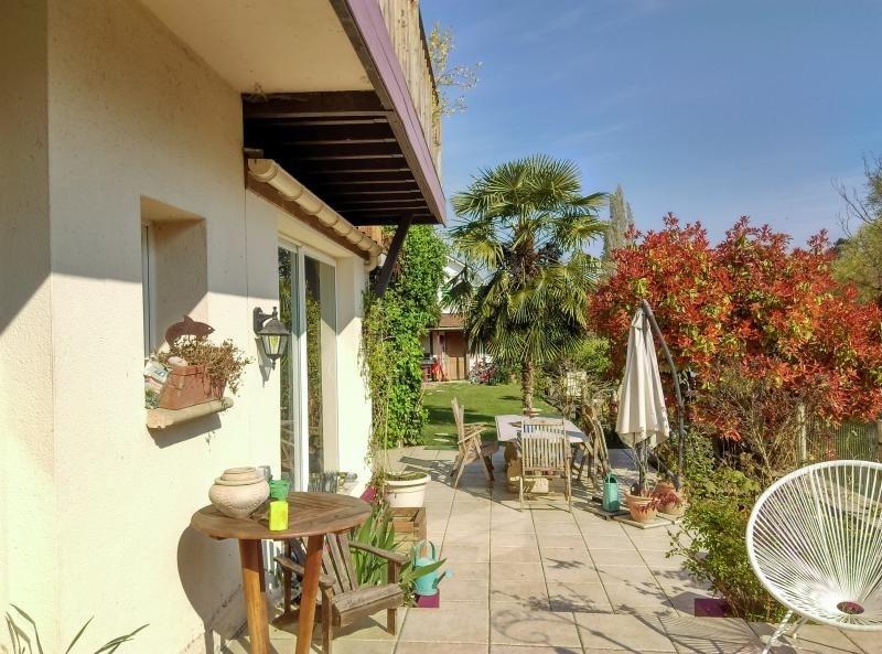 Sale house / villa Villennes sur seine 650000€ - Picture 2