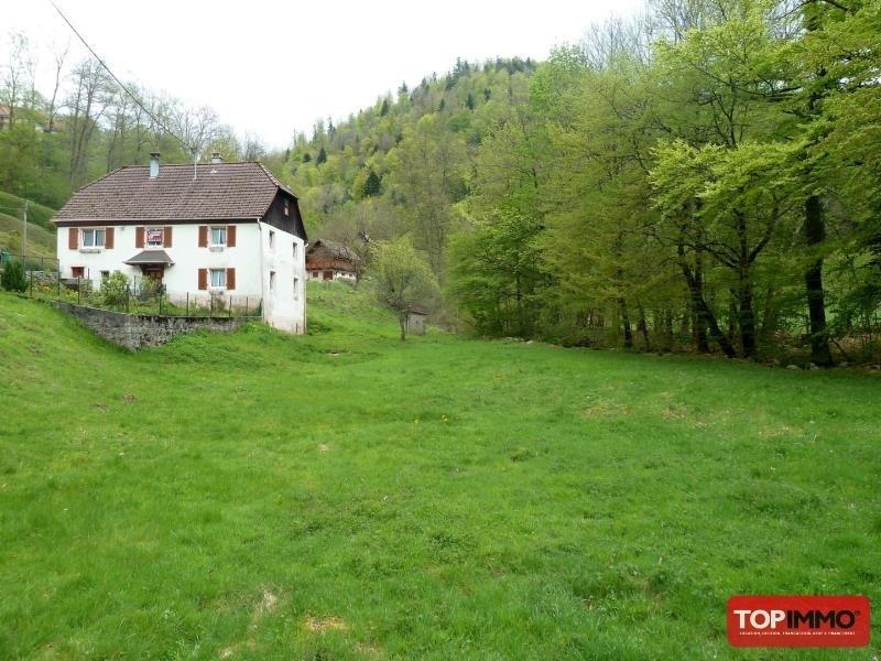 Sale house / villa Kruth 116000€ - Picture 1