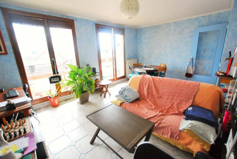 Vente appartement Bezons 227 000€ - Photo 1