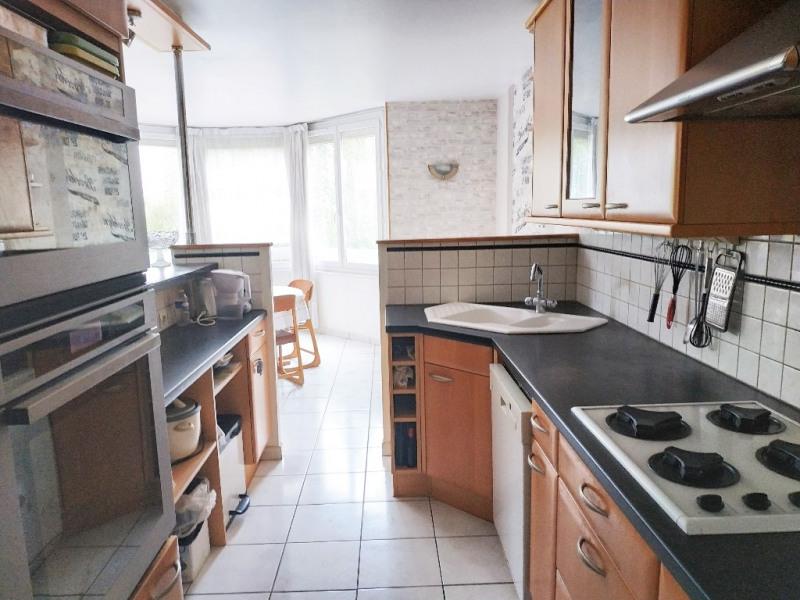 Venta  apartamento Sartrouville 209000€ - Fotografía 3