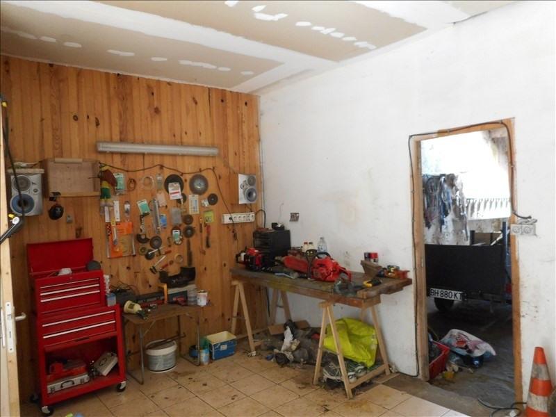 Vente maison / villa La mothe st heray 92000€ - Photo 5