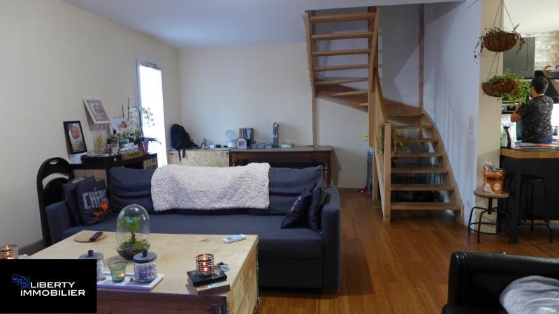 Vente maison / villa Trappes 329000€ - Photo 6